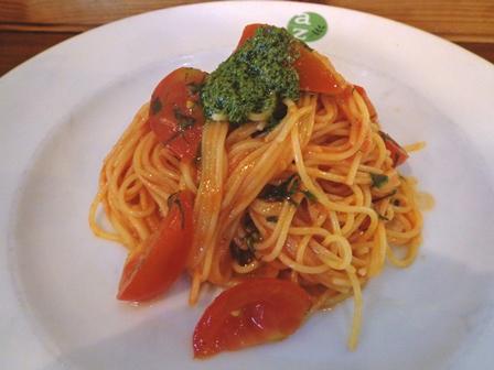 フルーツトマトノフェデリーニ