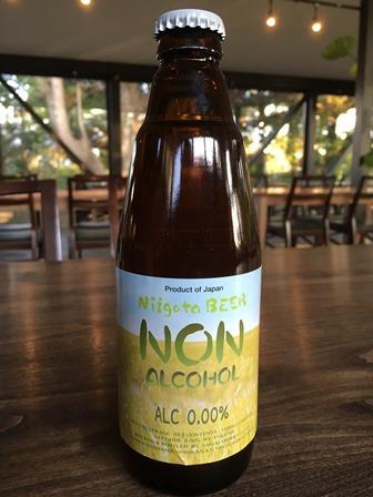 新潟麦酒ノンアルコールビール